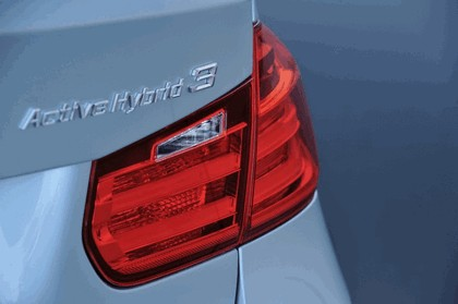 2012 BMW ActiveHybrid 3 52