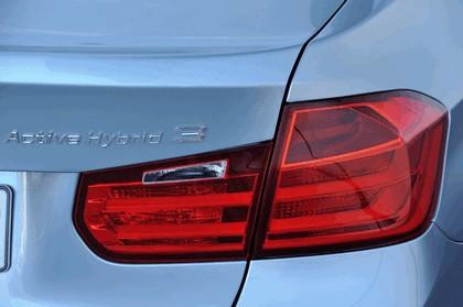 2012 BMW ActiveHybrid 3 53
