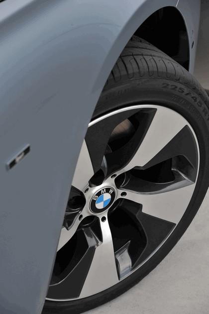 2012 BMW ActiveHybrid 3 55
