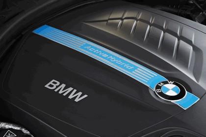 2012 BMW ActiveHybrid 3 58