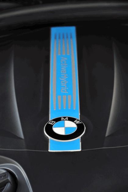 2012 BMW ActiveHybrid 3 60