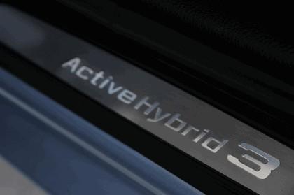 2012 BMW ActiveHybrid 3 66