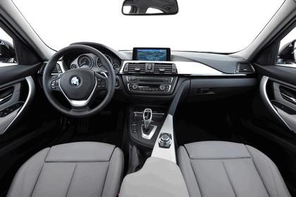 2012 BMW ActiveHybrid 3 67