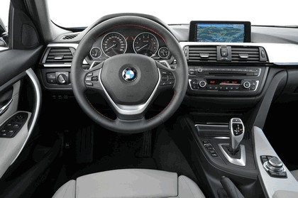 2012 BMW ActiveHybrid 3 68