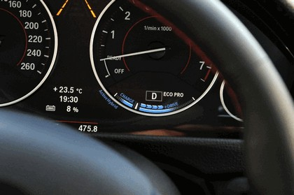 2012 BMW ActiveHybrid 3 70