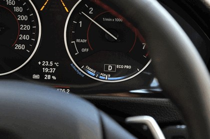 2012 BMW ActiveHybrid 3 73