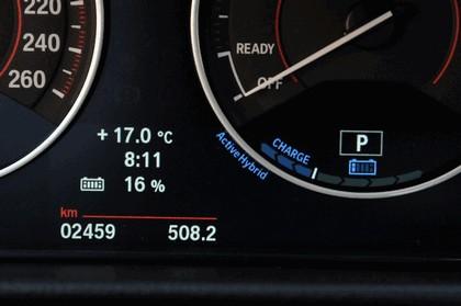 2012 BMW ActiveHybrid 3 75