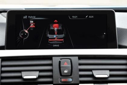 2012 BMW ActiveHybrid 3 79