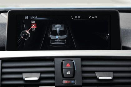 2012 BMW ActiveHybrid 3 80