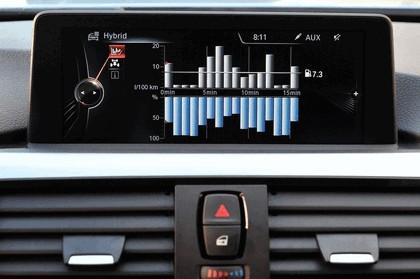 2012 BMW ActiveHybrid 3 82
