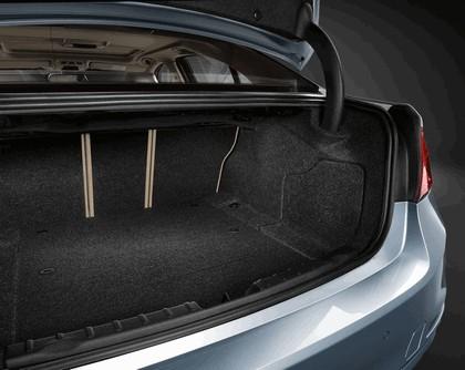 2012 BMW ActiveHybrid 3 85