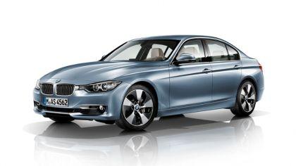2012 BMW ActiveHybrid 3 3
