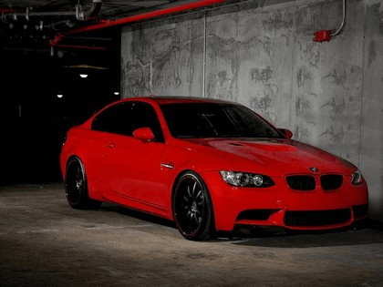 2010 BMW M3 ( E92 ) Agitator by by RENM Performance 1
