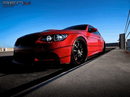 2010 BMW M3 ( E92 ) Agitator by by RENM Performance 3