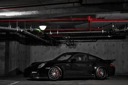 2011 Porsche 911 ( 997 ) turbo by RENM Performance 1