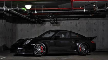 2011 Porsche 911 ( 997 ) turbo by RENM Performance 6