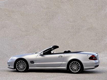 2006 Mercedes-Benz SL55 AMG 15