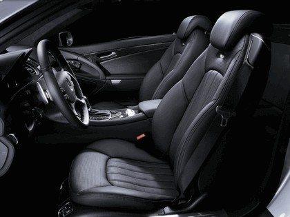 2006 Mercedes-Benz SL55 AMG 25