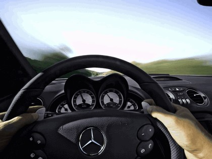 2006 Mercedes-Benz SL55 AMG 26