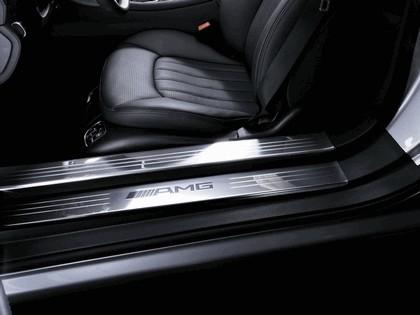 2006 Mercedes-Benz SL55 AMG 27