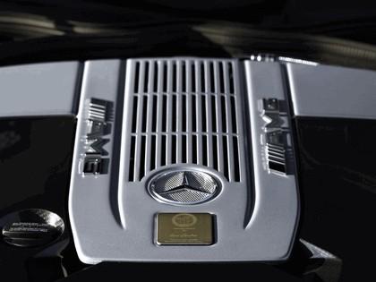 2006 Mercedes-Benz SL55 AMG 32