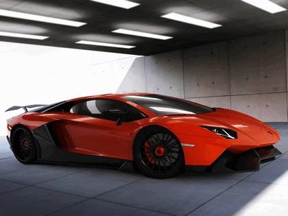 2012 Lamborghini Aventador LE-C by RENM Performance 3