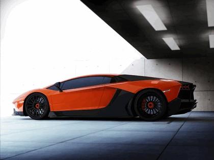 2012 Lamborghini Aventador LE-C by RENM Performance 4