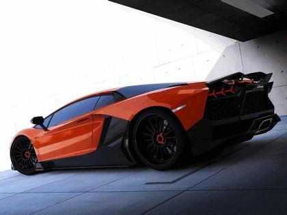 2012 Lamborghini Aventador LE-C by RENM Performance 5