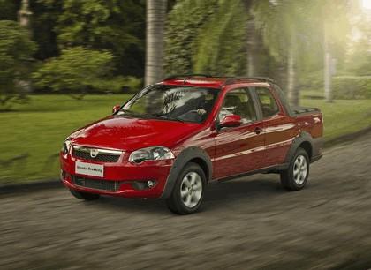 2012 Fiat Strada Trekking CD 1