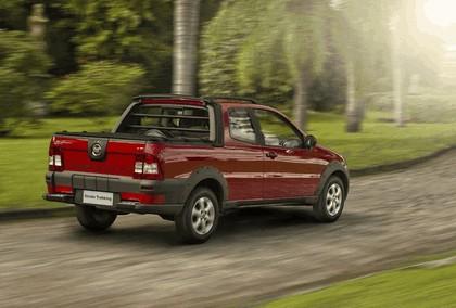 2012 Fiat Strada Trekking CD 3