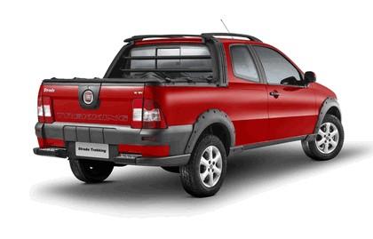 2012 Fiat Strada Trekking CD 9