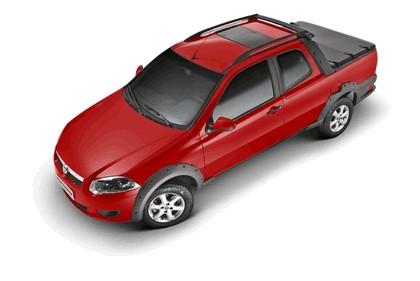 2012 Fiat Strada Trekking CD 10
