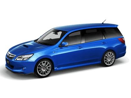 2012 Subaru Exiga ( YA5 ) tS STi 1