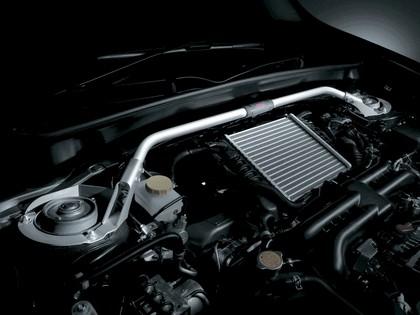 2012 Subaru Exiga ( YA5 ) tS STi 4