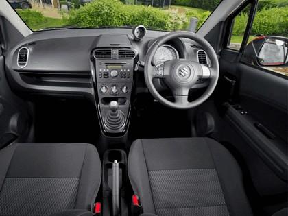 2012 Suzuki Splash - UK version 4
