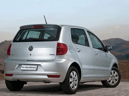 2012 Volkswagen Fox BlueMotion 2