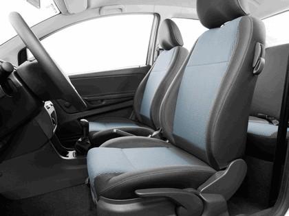 2012 Volkswagen Fox BlueMotion 5