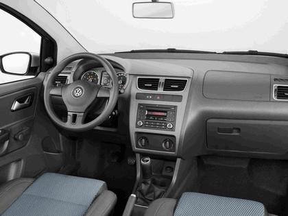2012 Volkswagen Fox BlueMotion 6