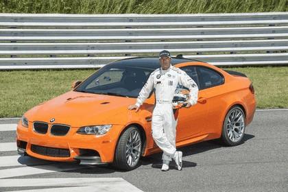 2012 BMW M3 ( E92 ) Lime Rock Park Edition 1