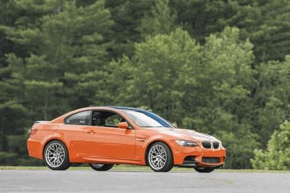 2012 BMW M3 ( E92 ) Lime Rock Park Edition 8
