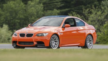 2012 BMW M3 ( E92 ) Lime Rock Park Edition 3