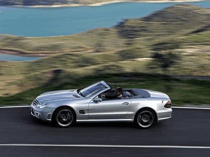 2006 Mercedes-Benz SL65 AMG 2