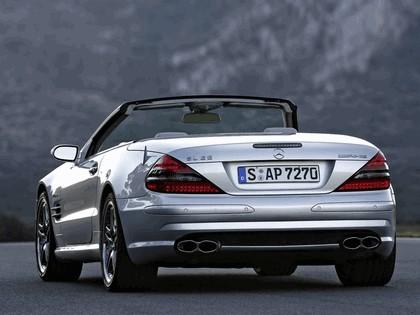 2006 Mercedes-Benz SL65 AMG 3