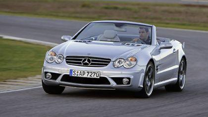 2006 Mercedes-Benz SL65 AMG 6