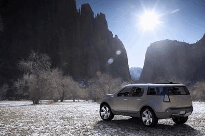 2008 Ford Explorer America concept 3