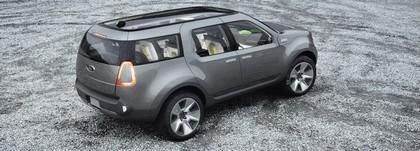 2008 Ford Explorer America concept 4