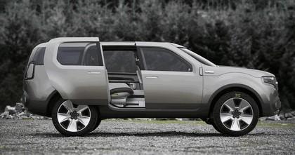 2008 Ford Explorer America concept 6