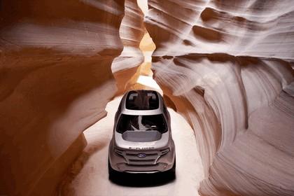 2008 Ford Explorer America concept 9