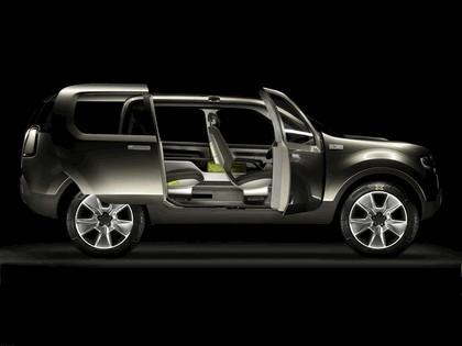 2008 Ford Explorer America concept 11