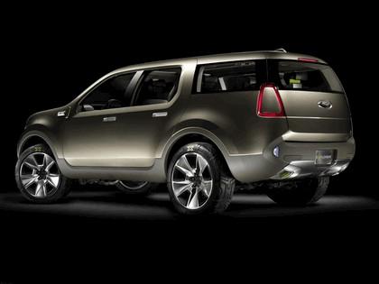 2008 Ford Explorer America concept 12